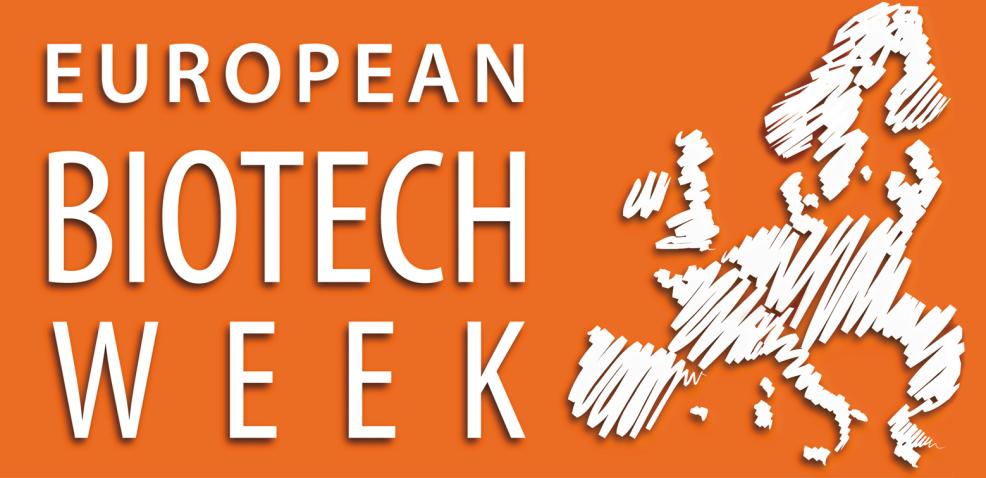 Settimana Europea delle Biotecnologie 2018